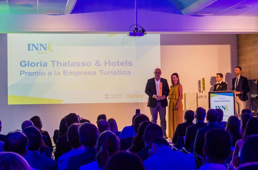 Foto Premios Innobankia